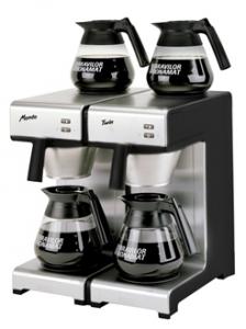 kaffemaskine twin