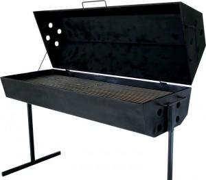 Kul grill. kr. 595,- L: 162 x B: 64cm. Bestillings nr. 14111